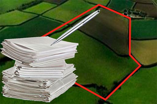 Снять обременение с земельного участка в росреестре ст 115 упк