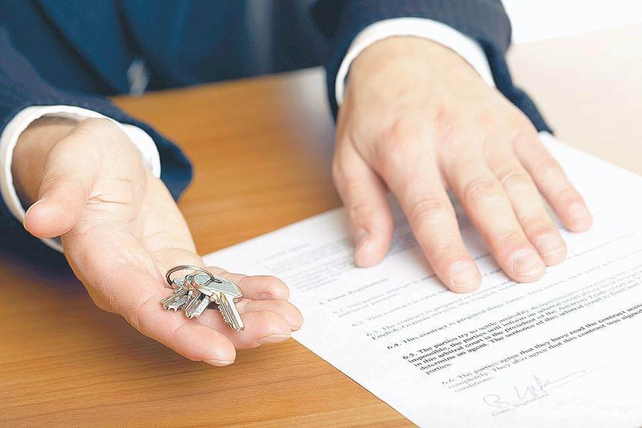 Образец договора аренды квартиры с несколькими собственниками