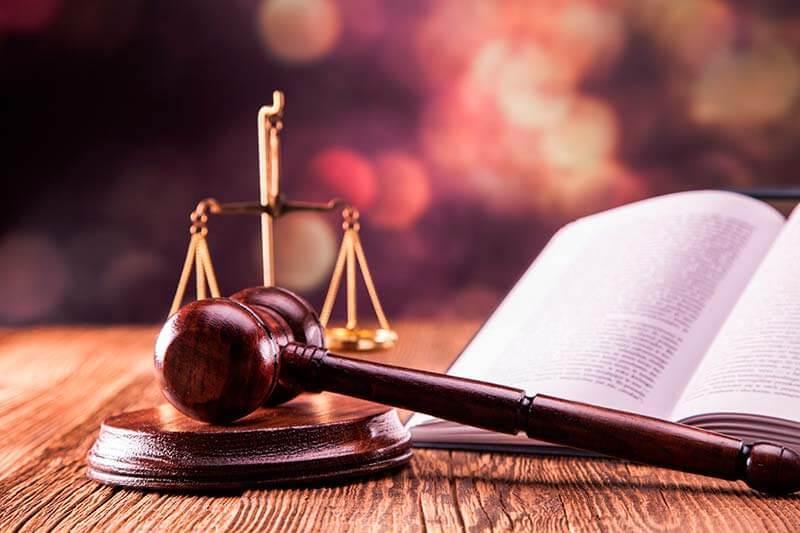 Как пишется встречное заявление в суд