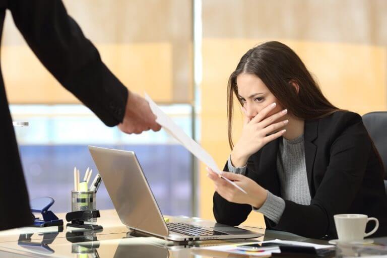 увольнение в связи с несоответствием занимаемой должности verocash кредит онлайн