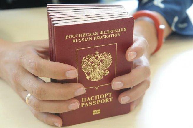 документа для восстановления паспорта