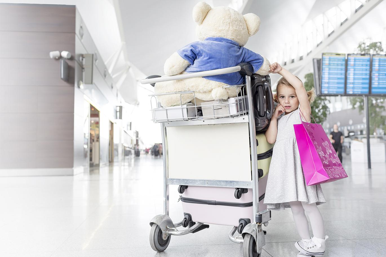 Доверенность на перевозку несовершеннолетних детей по России без родителей