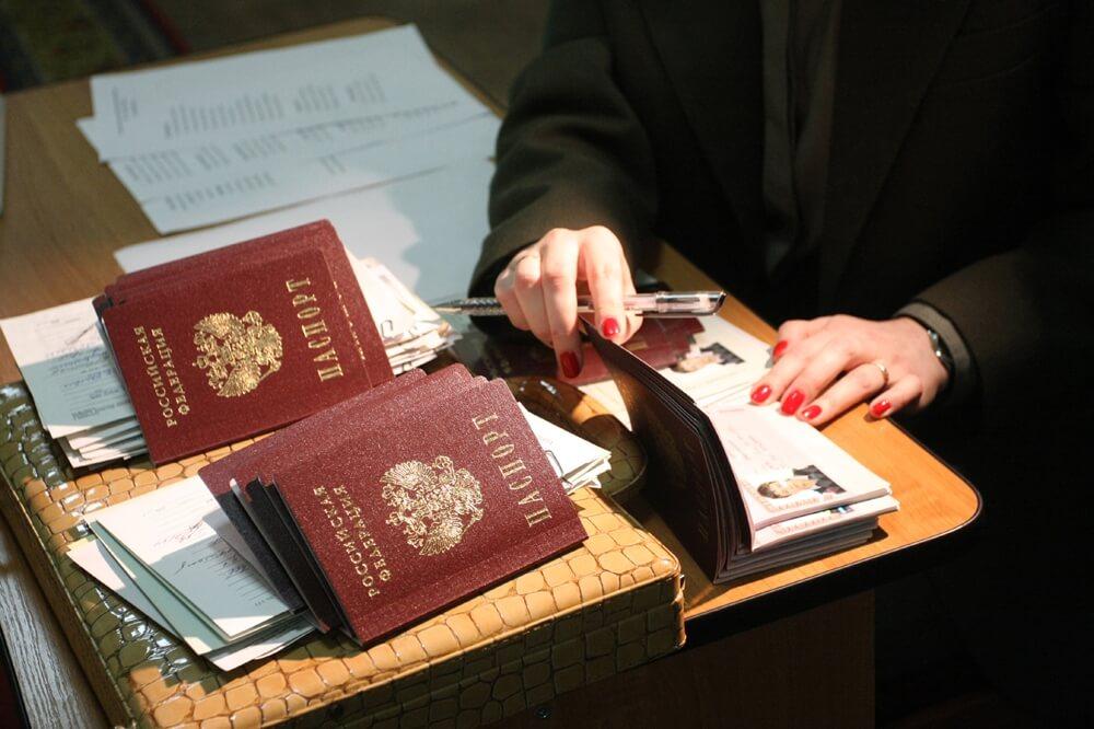 Проверка регистрации иностранного гражданина: кто и как может проверить регистрацию