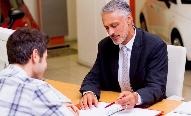 состалвение документа на страховку с юристом