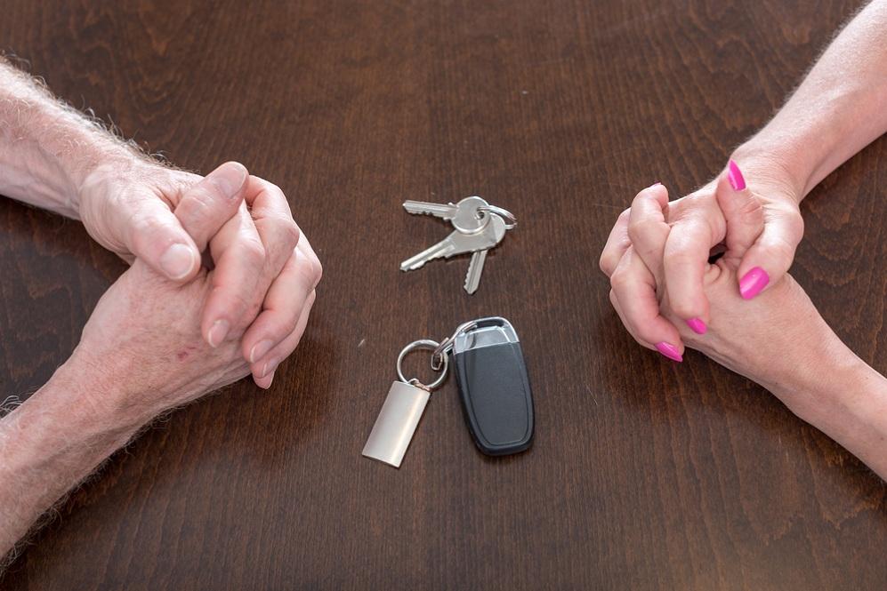 Как разделить автомобиль при разводе, раздел машины при разводе супругов, как делится кредитная машина при разводе