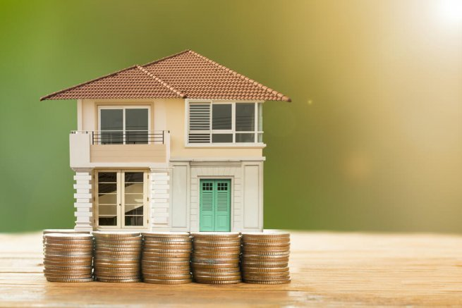 госпошлина за регистрацию квартиры в собственность